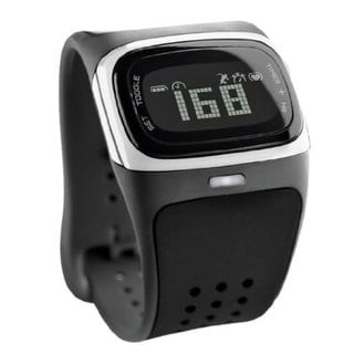 MIO Alpha (White) Heart Rate Sport Watch