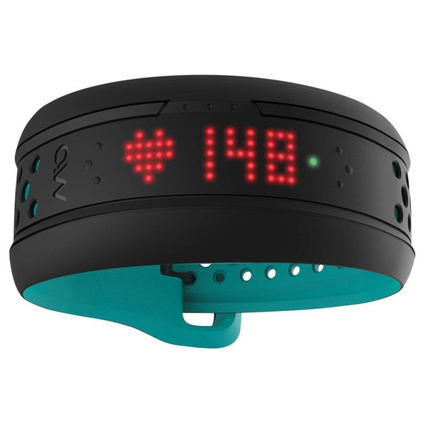 MIO FUSE Heart Rate + Activity Tracker