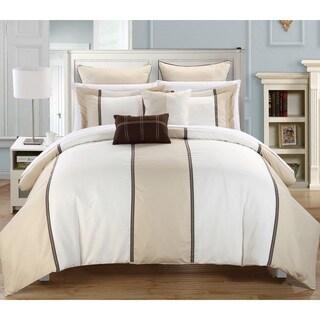 Chic Home Etien 7-piece Comforter Set