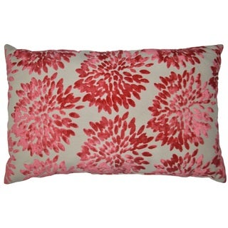 "Tuscany Decorative Throw Pillow 18x26"""