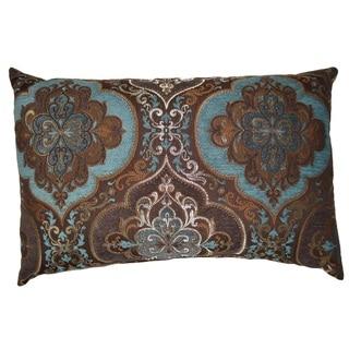 """Regal Decorative Throw Pillow 18x26"""""""