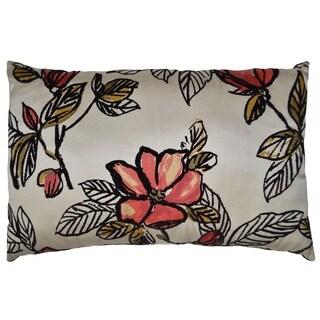 """Trixie Decorative Throw Pillow 18x26"""""""