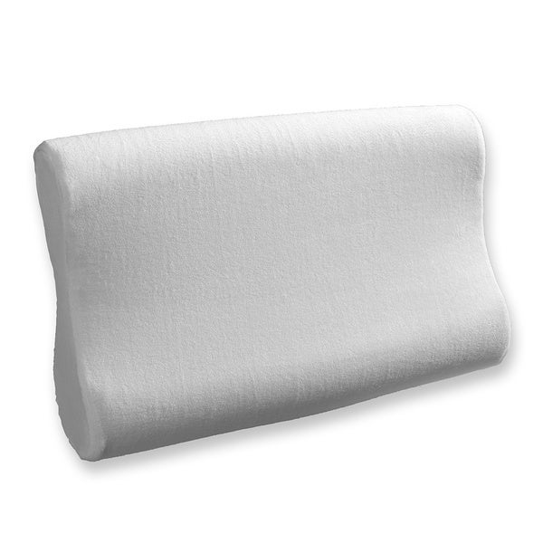 Beautyrest Contour Memory Foam Pillow