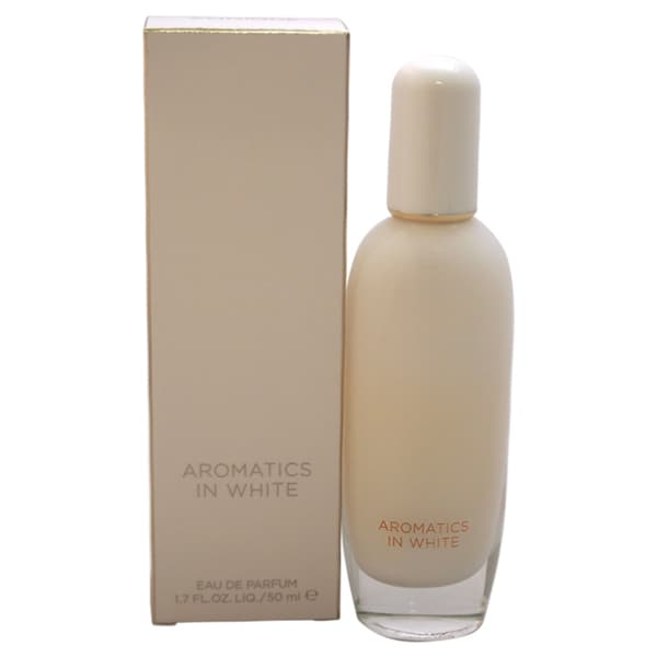 Clinique Aromatics In White Women's 1.7-ounce Eau de Parfum Spray