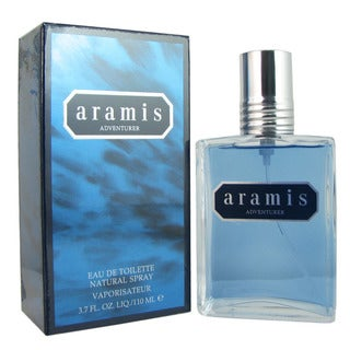 Aramis Adventurer Men's 3.7-ounce Eau de Toilette Spray