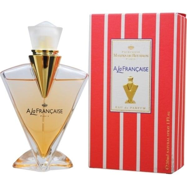 Marina de Bourbon Ala Francaise Women's 1-ounce Eau de Parfum Spray