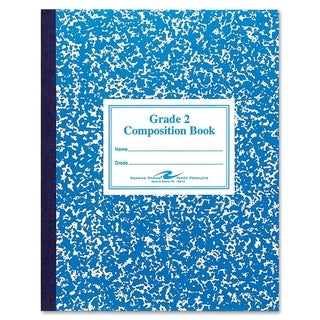 Roaring Spring 2nd Grade Composition Book