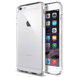 Akiko Ultra Slim Clear Phone Case for Apple iPhone 6