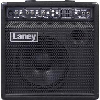 Laney AH-80 3-channel Multi Instrument Amplifier