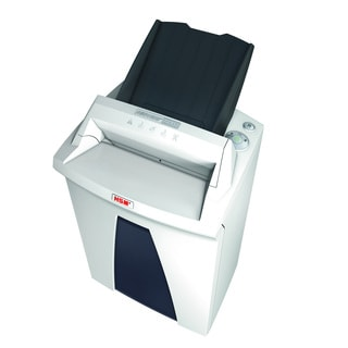 HSM SECURIO AF150c 150-Sheet Auto Feed, 9 Gal. Capacity Cross Cut Shredder