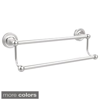 Prestige Regal Collection 18-inch Double Towel Bar