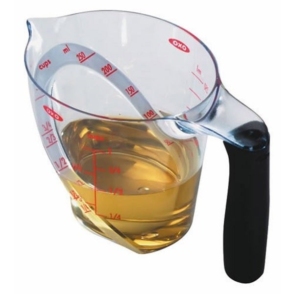 OXO Good Grips 1-cup Angled Measuring Cup 15863951