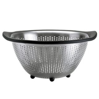 OXO Good Grips 5-quart Stainless Steel Colander