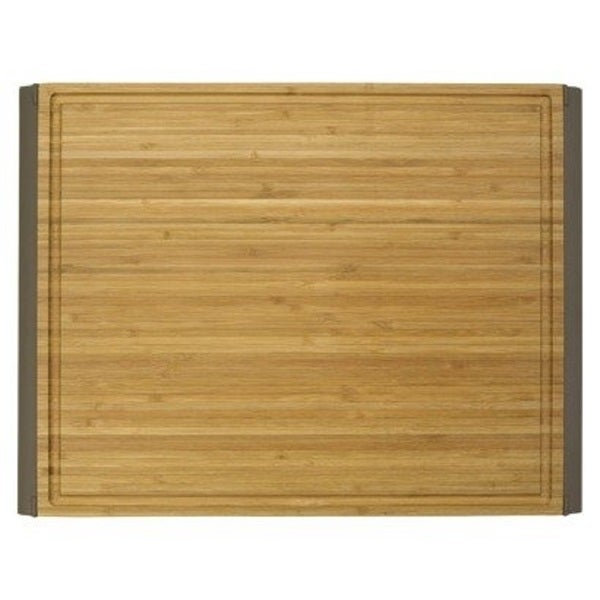 OXO Good Grips Large Bamboo Cutting Board