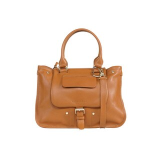 Longchamp Amber Balzane EW Handbag with Strap