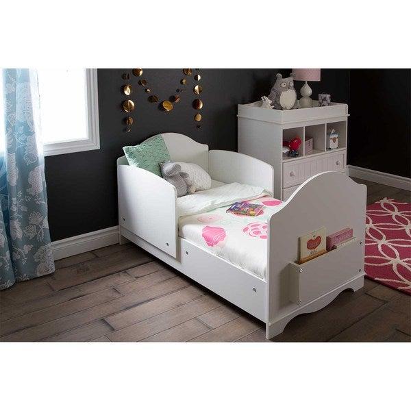 South Shore Savannah Toddler Bed 15864142