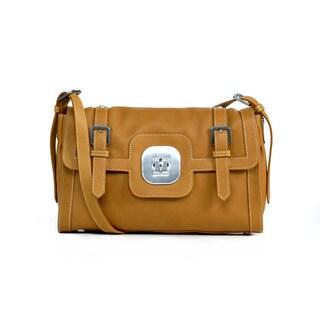 Longchamp Honey Gastby Sport Medium Hobo