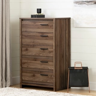 South Shore Tao 5-Drawer Chest