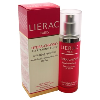 Lierac Hydra-Chrono Refreshing Fluid Anti-Aging Hydration