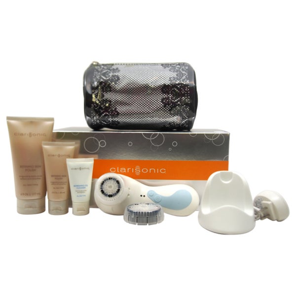 Clarisonic PRO Sonic Skin Cleansing System for Face and Body (Limited Edition)