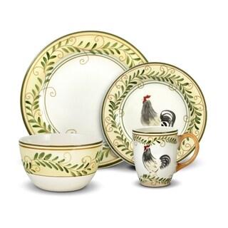 Pfaltzgraff Country Cottage 16-piece Dinnerware Set