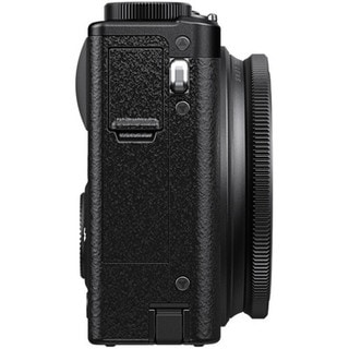 Fujifilm XQ2 Digital Camera (Black)