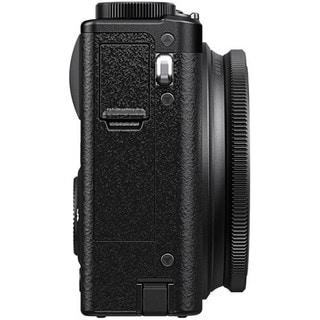 Fujifilm XQ2 Digital Camera (Black)