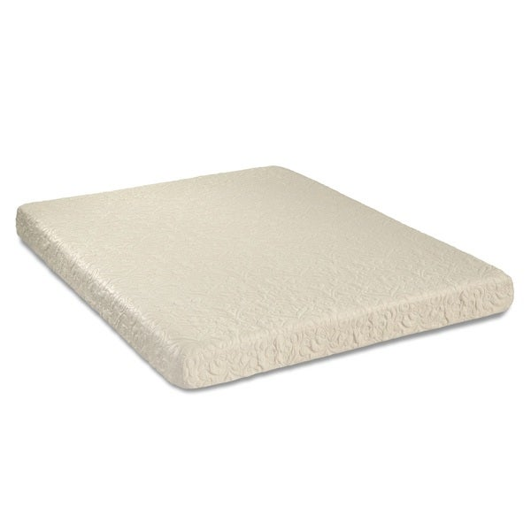 Mlily Dreamer 6-inch King-size Memory Foam Mattress