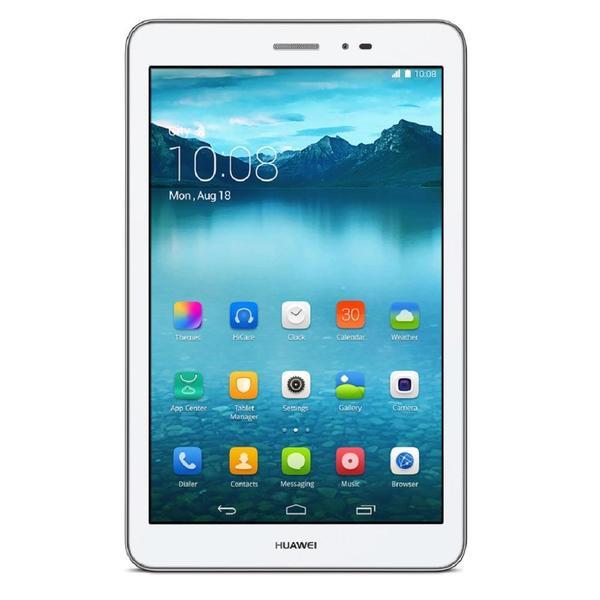 HUAWEI MediaPad T1 8.0 Pro T1-821L Unlocked GSM 4G LTE 16GB Phablet - White