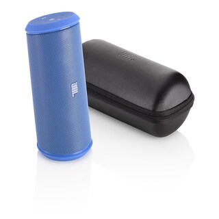 JBL Flip 2 Wireless Portable Stereo Speaker (Blue)