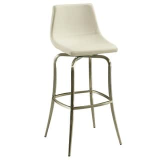 Simple Living 24 Inch Pisa Stool Set Of 2 17545095