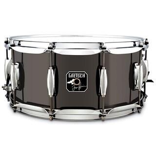 Gretsch Taylor Hawkins Signature 10-lug Snare Drum