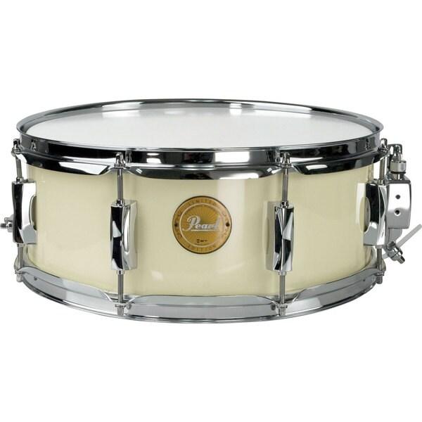 Pearl 8-lug Vision Snare Drum
