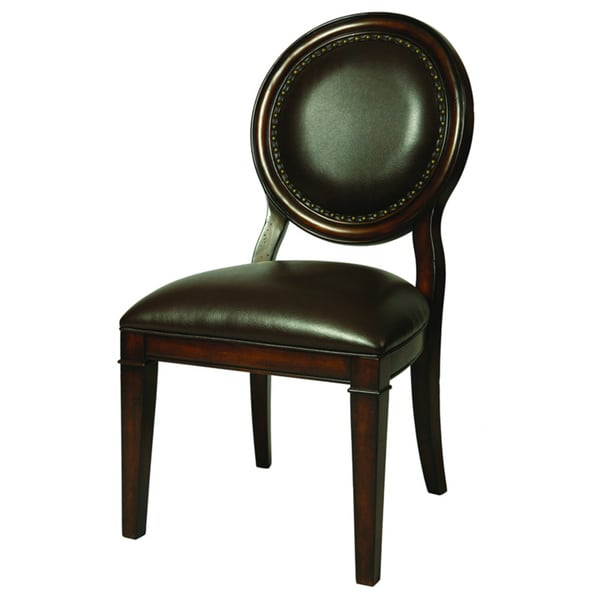 Naples Bay Side Chair