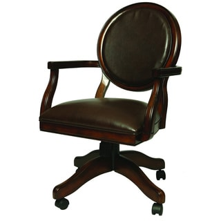 Naples Bay Caster Chair