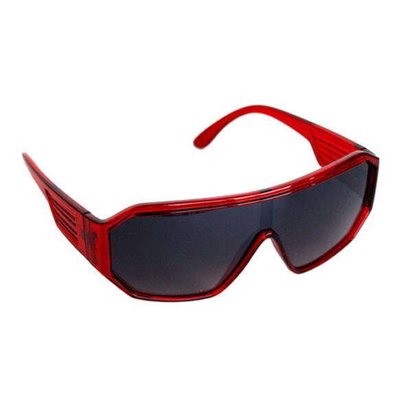 Macho Man Blank Red Sunglasses Randy Savage Costume Wrestler Wrestling Party