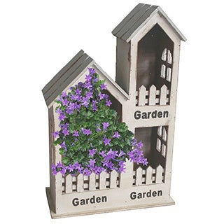 3-section Wall Planter