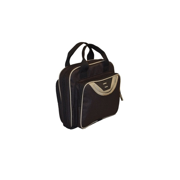Snug Fit Double Pistol Case Black