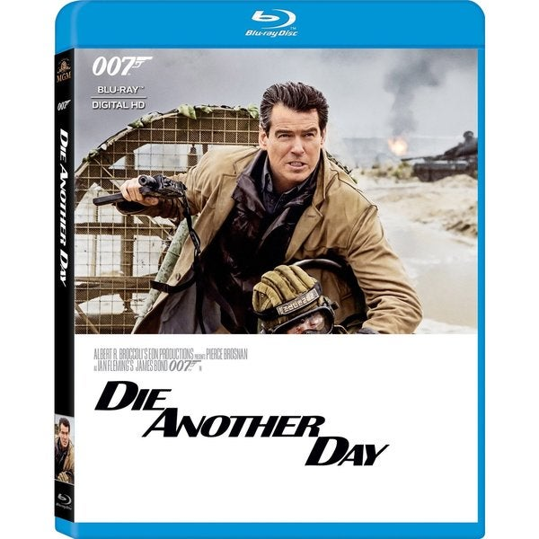Die Another Day (Blu-ray Disc) 15865545