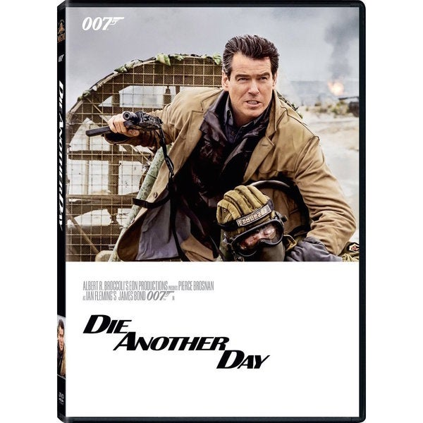 Die Another Day (DVD) 15865546
