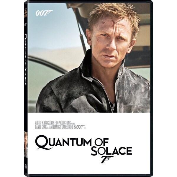 Quantum Of Solace (DVD) 15865582