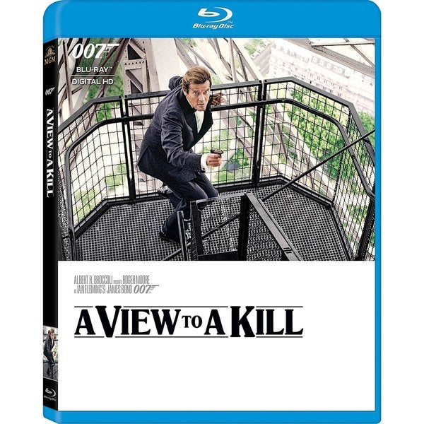 A View To A Kill (Blu-ray Disc) 15865593