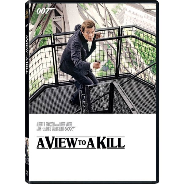 A View To A Kill (DVD) 15865594