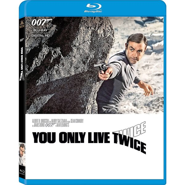 You Only Live Twice (Blu-ray Disc) 15865597