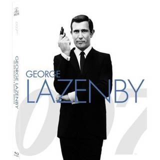 007 George Lazenby (Blu-ray Disc) 15865602