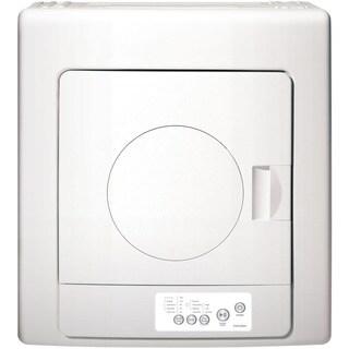 Haier 2.6 Cu. Ft. Large Capacity Portable Dryer