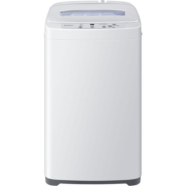 Haier 1.5 Cu. Ft. Large Capacity Portable Washer 15865671