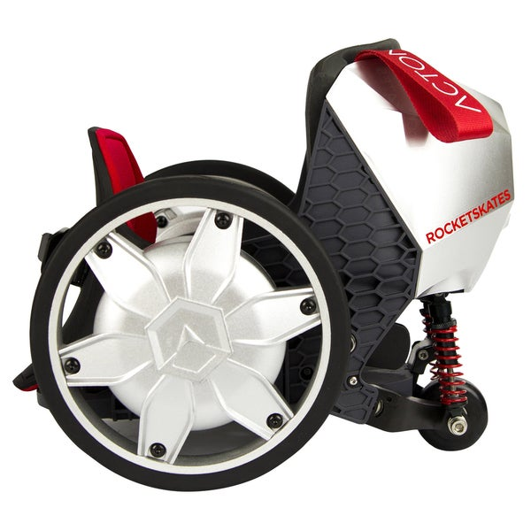 ACTON R8 RocketSkates