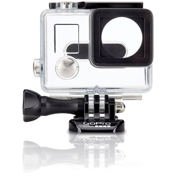 GoPro Standard Housing for HERO3 / HERO3+ / HERO4