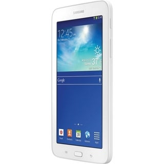 "Samsung 8GB Galaxy Tab 3 Lite Multi-Touch 7.0"" Tablet (Wi-Fi Only, White)"